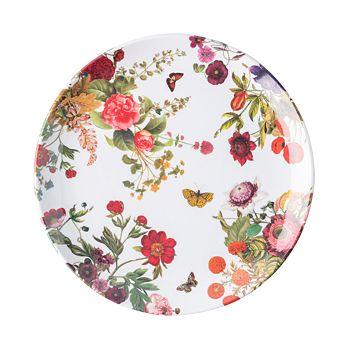 Juliska - Field Of Flowers Melamine Dinner Plate