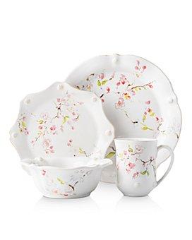 Juliska - Berry & Thread Floral Sketch Dinnerware