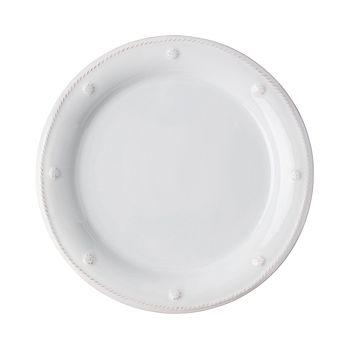 Juliska - Berry & Thread Twilight Grey Dinner Plate - 100% Exclusive