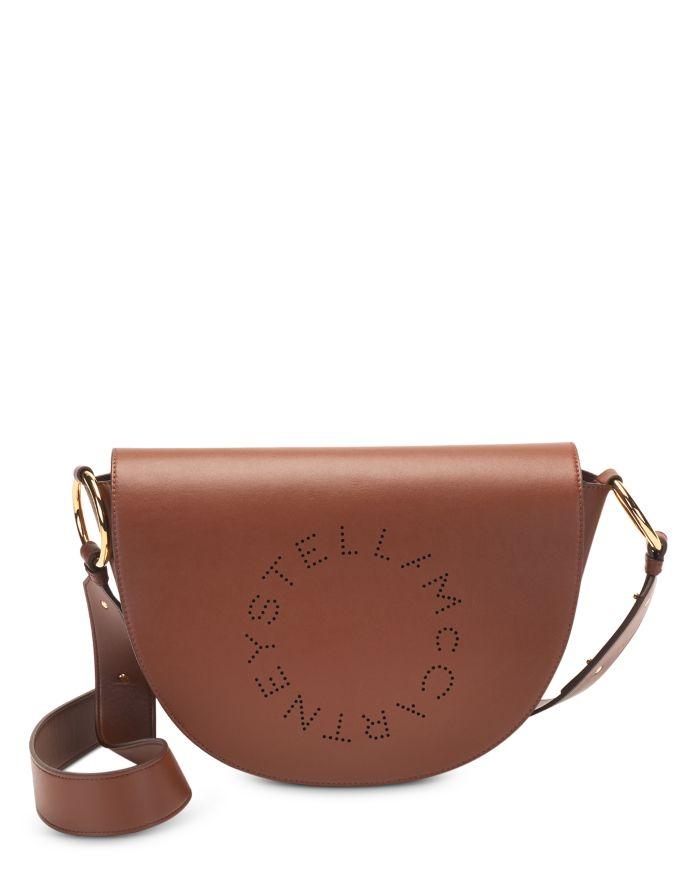 Stella McCartney Marlee Logo Bag    Bloomingdale's