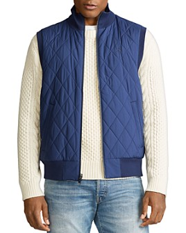 Polo Ralph Lauren - Reversible Hybrid Vest