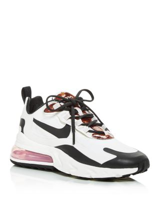 Nike Womens Air Max 270 React Running Shoes