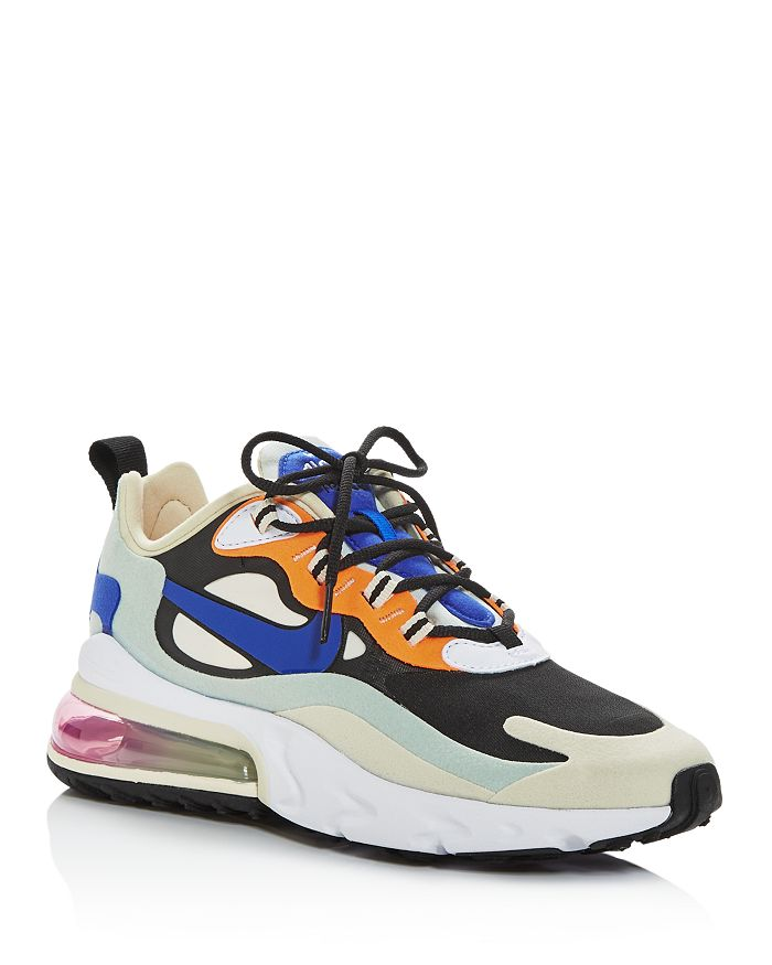 air max 270 react homme rose