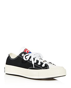 Converse - Unisex Chuck 70 OX Animal Print Low-Top Sneakers