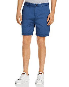 Scotch & Soda - Classic Fit Chino Shorts