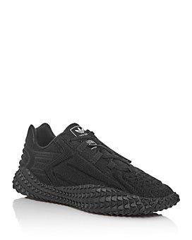 Adidas x Craig Green - x Craig Green Men's Kontuur I Knit Low-Top Sneakers