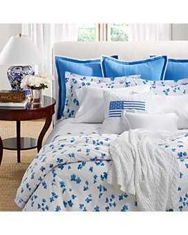 Ralph Lauren - Georgica Bedding Collection