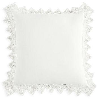 """Ralph Lauren - Olivier Throw Pillow, 20"""" x 20"""""""