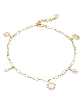 Gorjana - Sea-Inspired Ankle Bracelet