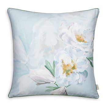 """Ted Baker - Wilderness Printed Decorative Pillow, 20"""" x 20"""""""
