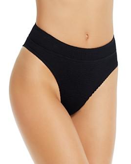bond-eye - The Savannah Textured Bikini Bottom