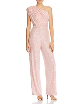 Jay Godfrey - Georgia Sequin Jumpsuit
