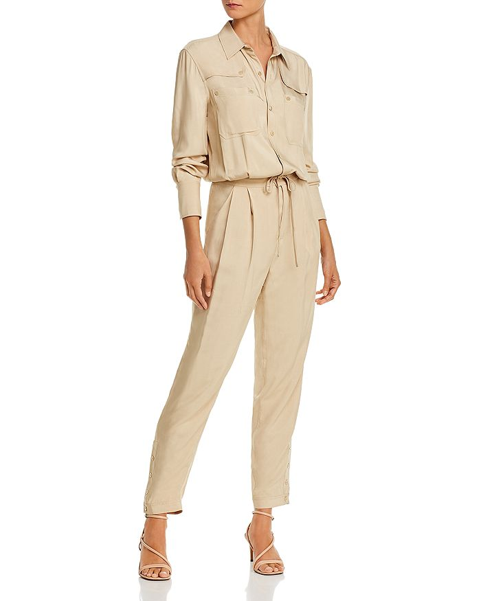 Equipment - Armeria Utility Jumpsuit
