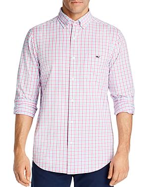 Vineyard Vines Mizpah Tucker Classic-Fit Button-Down Shirt-Men