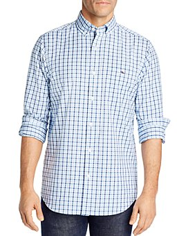 Vineyard Vines - Mizpah Tucker Classic-Fit Button-Down Shirt