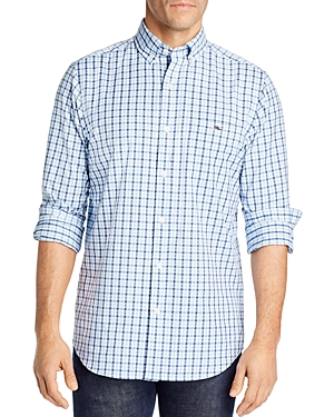 Vineyard Vines Mizpah Tucker Classic-Fit Button-Down Shirt-Men