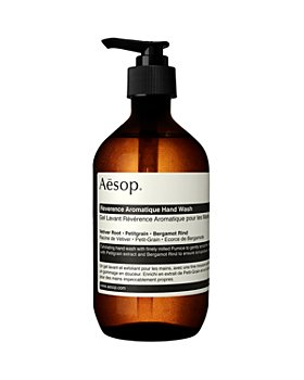 Aesop - Reverence Aromatique Hand Wash 16.9 oz.