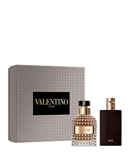 Valentino - Uomo Classic Two-Piece Gift Set ($117 value)