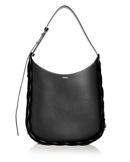 Chloé - Darryl Medium Leather Hobo