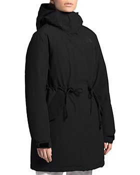 The North Face® - Metroview Waterproof Parka
