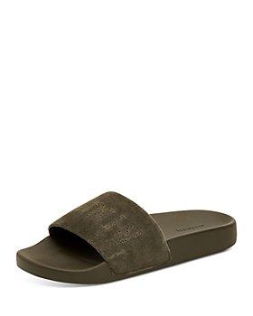 ALLSAINTS - Women's Karli Slide Sandals