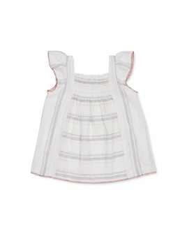 Peek Kids - Girls' Tabitha Striped Tank Top - Little Kid, Big Kid