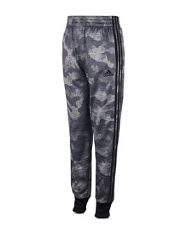 Adidas - Boys' Running Camo Jogger Pants - Big Kid