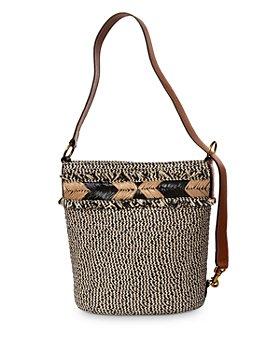 Eric Javits - Tortola Small Bucket Bag