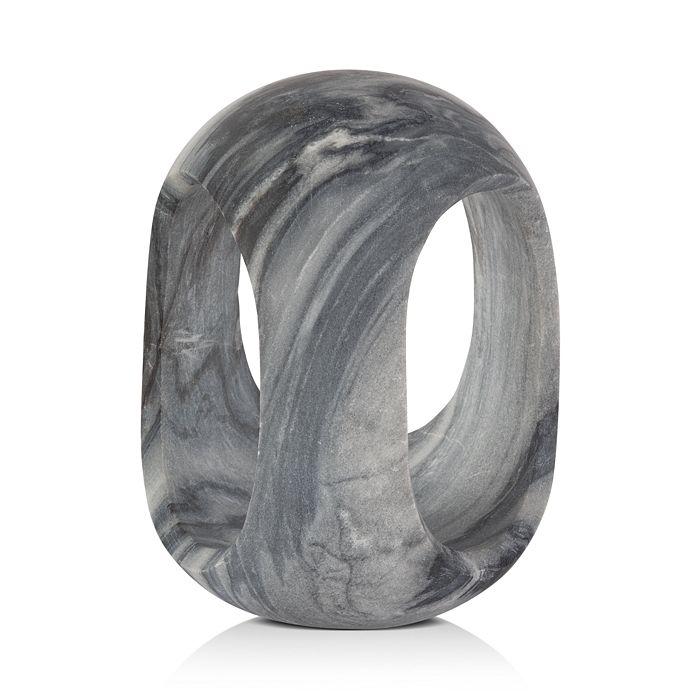 Regina Andrew Design - Bruno Large Marble Sculpture