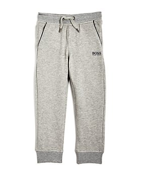 BOSS Hugo Boss - Boys' Logo Jogger Pants - Little Kid, Big Kid