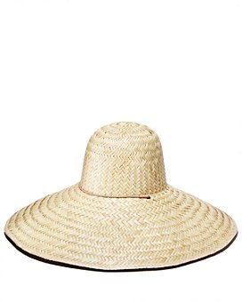 Lack of Color - Meadow Dome Palm Sun Hat