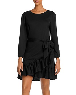 Rebecca Minkoff - Josephine Ruffled Mini Dress