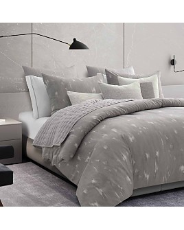 Vera Wang - Silver Birch Comforter Set, Queen