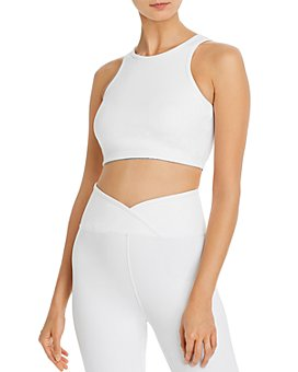 Year of Ours - Claudia Ribbed Sports Bra