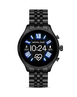 Michael Kors - Lexington 2 Touchscreen Smart Watch, 44mm