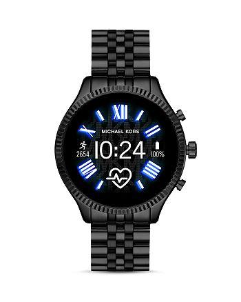 Michael Kors - Lexington 2 Touchscreen Smart Watch, 44mm