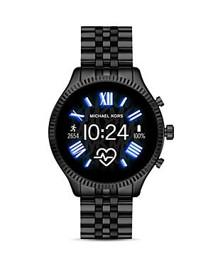 Michael Kors Lexington 2 Touchscreen Smart Watch, 44mm