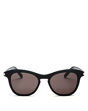 Saint Laurent Women\\\'s Square Sunglasses, 49mm-Jewelry & Accessories