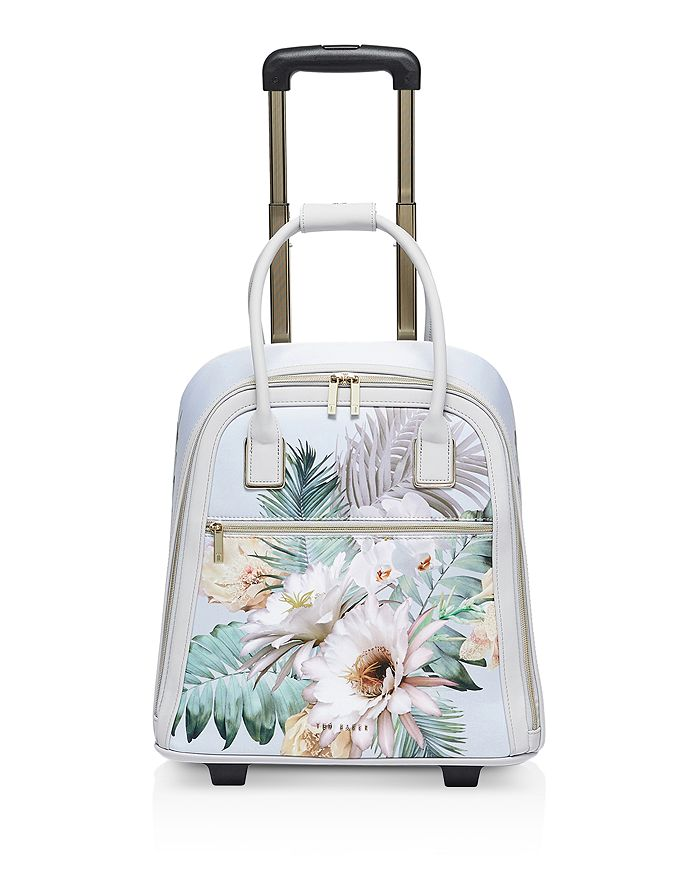 Ted Baker - Gerdaa Woodland Travel Bag