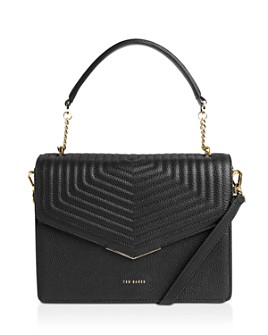 Ted Baker - Brittni Quilted Envelope Shoulder Bag
