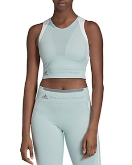 adidas by Stella McCartney - HEAT.RDY Crop Top