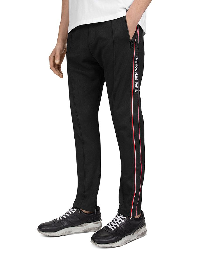 The Kooples - Striped Sweatpants