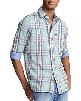 Polo Ralph Lauren - Classic Fit Plaid Shirt