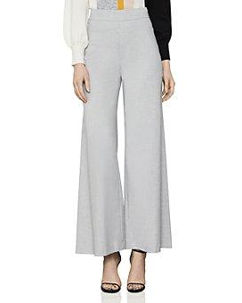 BCBGMAXAZRIA - Wide-Leg Trousers