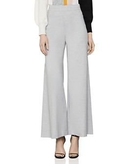 BCBGMAXAZRIA - Wide-Leg Trousers