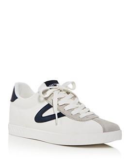 Tretorn - Women's Callie Low-Top Sneakers