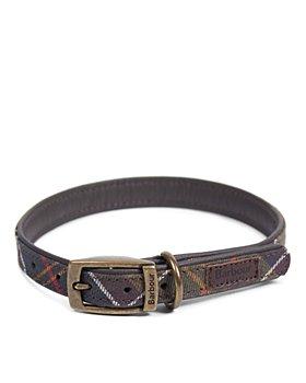 Barbour - Tartan Dog Collar