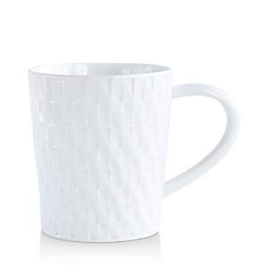 Bernardaud Twist Collection Mug - 100% Exclusive-Home