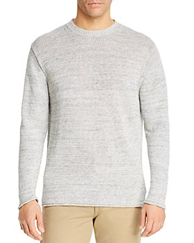 Inis Meain - The Tunics Linen Mélange Crewneck Sweater