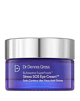 Dr. Dennis Gross Skincare - B3Adaptive SuperFoods™ Stress SOS Eye Cream™ 0.5 oz.